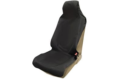 Coverking Seat Shield Canvas Seat Covers