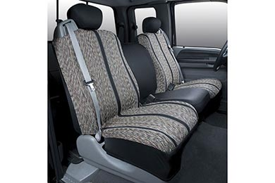 Dodge Neon Saddleman Saddle Blanket Seat Covers