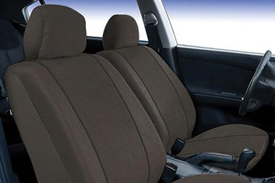 Ford Explorer Saddleman Windsor Velour Seat Covers