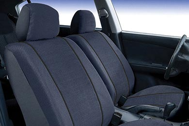 Hyundai Accent Saddleman Windsor Velour Seat Covers