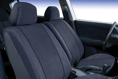 Saddleman Windsor Velour Seat Covers