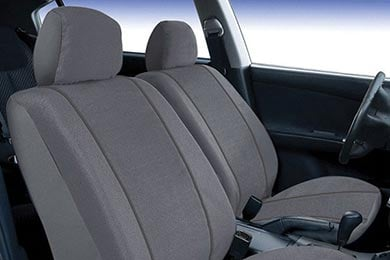 Toyota Echo Saddleman Windsor Velour Seat Covers