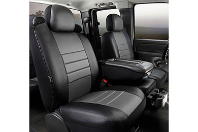 Ford F-350 Fia LeatherLite Seat Covers