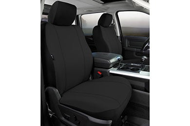 Dodge Caravan Fia Poly-Cotton Seat Covers