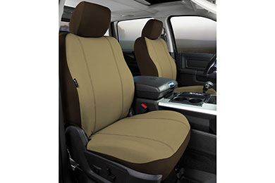 Chevy Suburban Fia Poly-Cotton Seat Covers