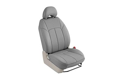Leathercraft Seat Covers by Steelcraft