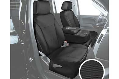 Saddleman MegaTek HD3 Rugged Seat Covers