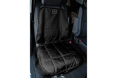 BMW X3 PetEgo Dog Seat Protector