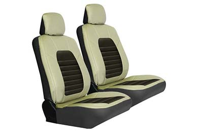 ProZ Super Sport Leatherette Seat Covers