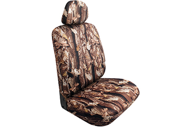 Mini Cooper ProZ Camo Polyester Seat Covers