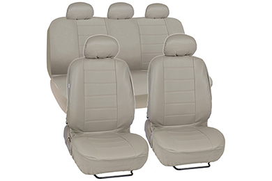 GMC Sierra ProZ Leatherette Seat Covers