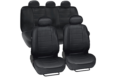 Mitsubishi Raider ProZ Leatherette Seat Covers
