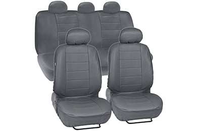 Ford F-350 ProZ Leatherette Seat Covers