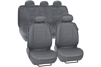 Chevy Nova ProZ Leatherette Seat Covers