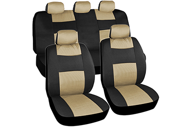 Land Rover LR3 ProZ Mesh Seat Covers