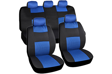 Ford F-450/550 ProZ Mesh Seat Covers