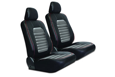 Dodge Charger ProZ Super Sport Leatherette Seat Covers