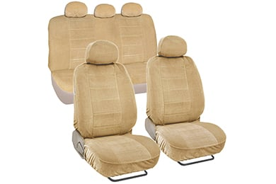 Chevy Lumina ProZ Velour Seat Covers