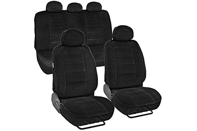 Chevy Colorado ProZ Mesh Seat Covers
