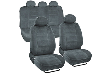 Dodge Dakota ProZ Velour Seat Covers