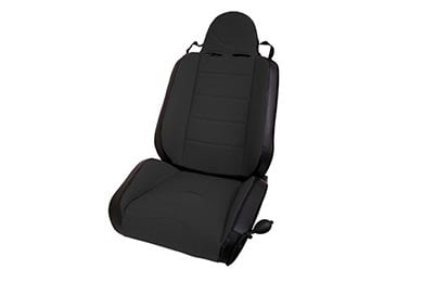 Rugged Ridge XHD Off-Road Seat