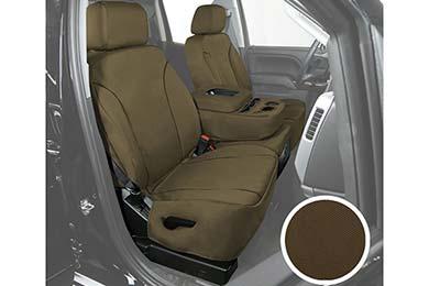 Ford Focus Saddleman Cambridge Tweed Seat Covers