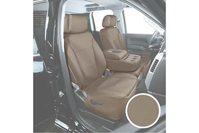 Honda Pilot Saddleman Cambridge Tweed Seat Covers