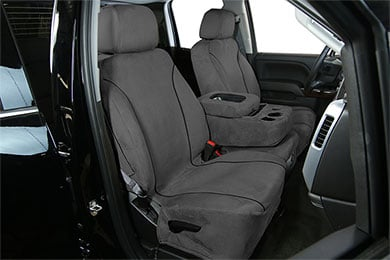 Saddleman Microsuede Seat Covers
