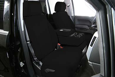 Lincoln Navigator Saddleman Neoprene Seat Covers