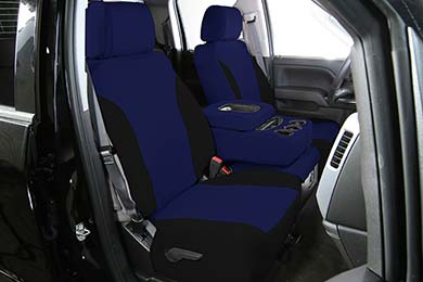 Toyota Sienna Saddleman Neoprene Seat Covers