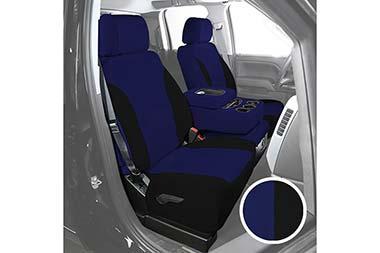 Saddleman NeoSupreme Seat Covers