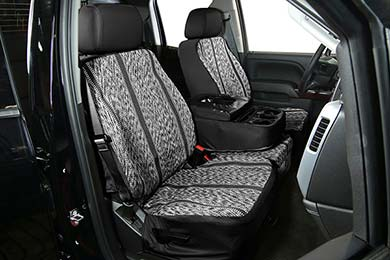Dodge Ram Saddleman Saddle Blanket Seat Covers