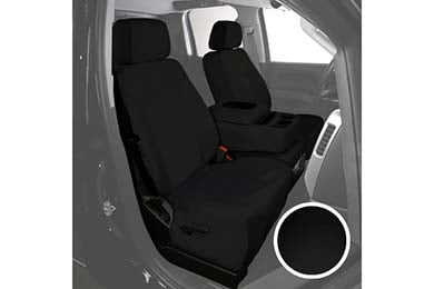 Lexus SC 400 Saddleman Ultra Guard Ballistic Canvas Seat Covers