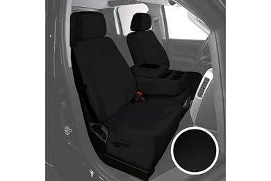 Saddleman Ultra Guard Ballistic Canvas Seat Covers
