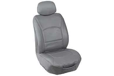 Toyota FJ Cruiser Saddleman Universal Leather Seat Covers