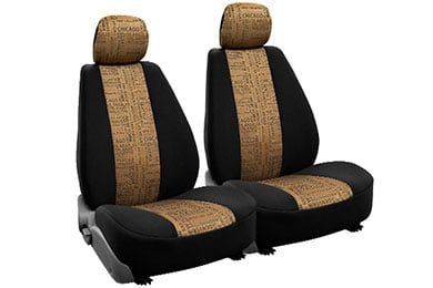 Chevy Tracker Seat Designs CityScape Designer Neosupreme Seat Covers