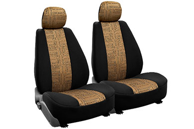 Ford Escort Seat Designs CityScape Designer Neosupreme Seat Covers