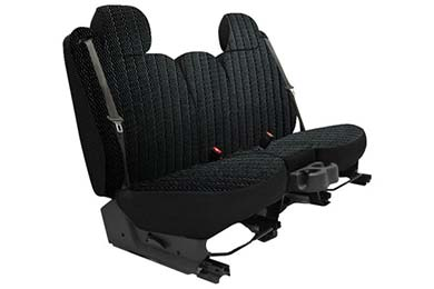 Lincoln Mark LT Seat Designs Scottsdale Seat Covers