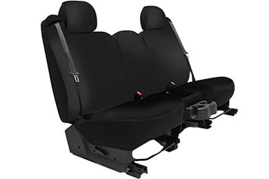 GMC Sierra Seat Designs Neosupreme Seat Covers