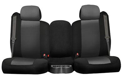 seat design neospreme charcoal black 1