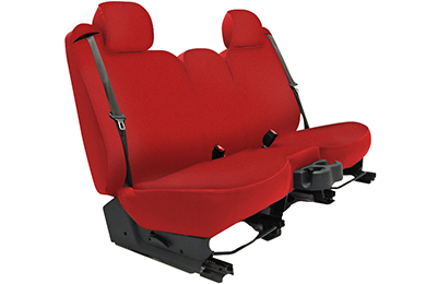Toyota Sienna Seat Designs Neosupreme Custom Fit Seat Covers
