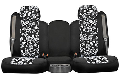 Ford F-150 Seat Designs Hawaiian Neosupreme Seat Covers