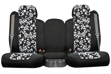 Toyota Sienna Seat Designs Hawaiian Neosupreme Seat Covers