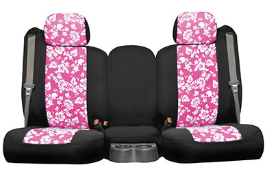 Seat Designs Hawaiian Neosupreme Seat Covers