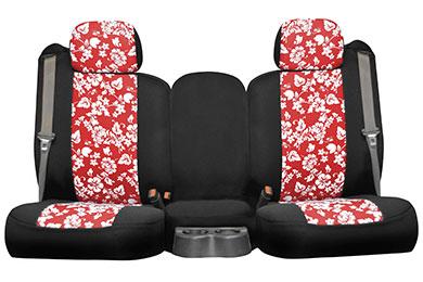 Seat Designs Hawaiian Neosupreme Seat Covers