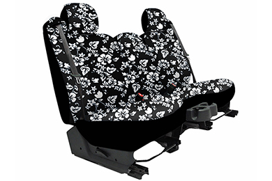 Volvo S60 Seat Designs Hawaiian Neosupreme Seat Covers