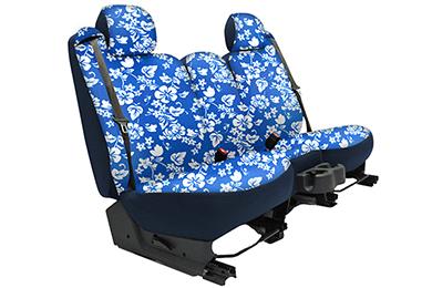 Subaru Impreza Seat Designs Hawaiian Neosupreme Seat Covers