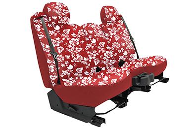Chevy Impala Seat Designs Hawaiian Neosupreme Seat Covers
