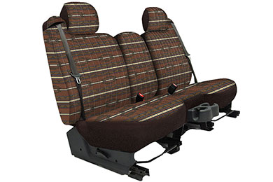 Seat Designs Sierra Saddle Blanket Seat Covers