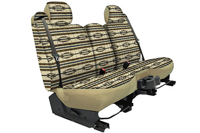 Seat Designs Sierra Saddle Blanket Seat Covers